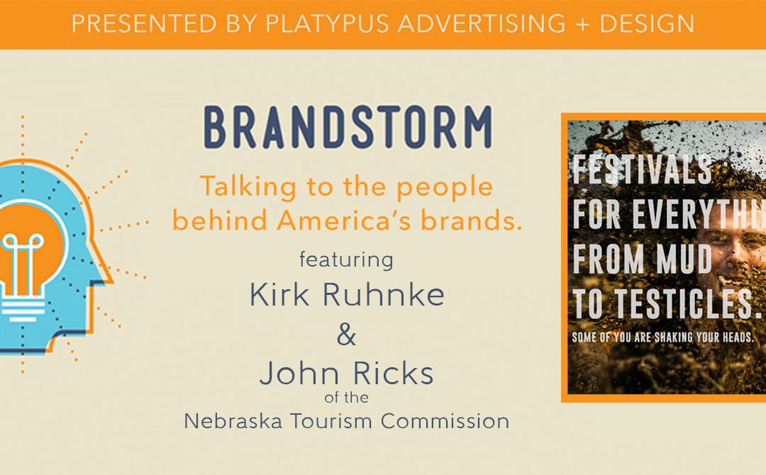 Episode 70: Nebraska's Viral Tourism Campaign