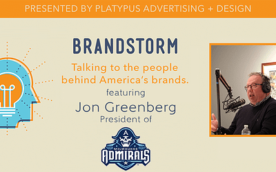 Episode 66: Creating a House of Fun with Milwaukee Admirals' Jon Greenberg