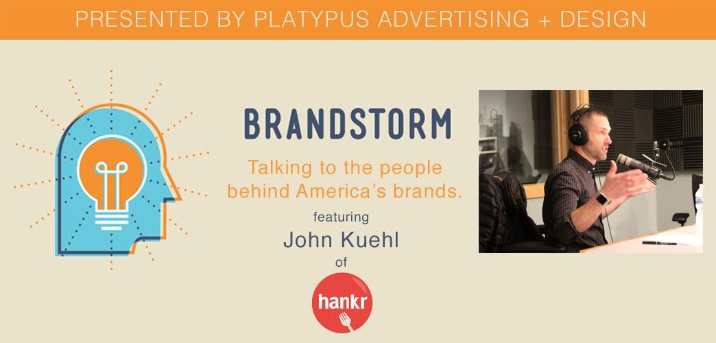 Episode 57: Visualizing Dining with John Kuehl of Hankr