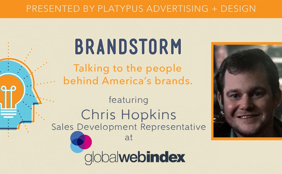 Episode 71: Consumer Profiling with Chris Hopkins