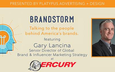 Episode 64: Influencer Marketing With Mercury Marine