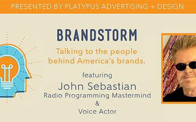 Episode 54: Radio Programming for the 55+ Demographic with John Sebastian